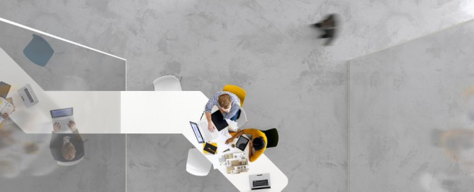 Maximising the potential of the connected workplace for individual and organisational success.