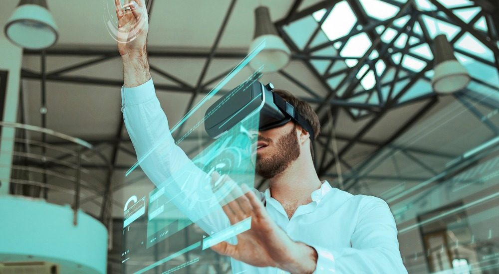Can Augmented Reality Augment Workplace Learning?
