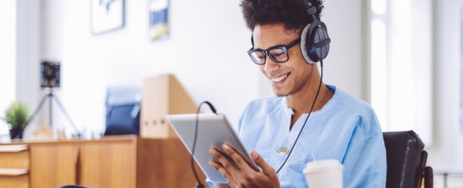 The Future of Workplace Learning: LXP