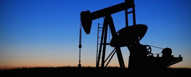 First Negative Yields – Now Negative Oil Prices