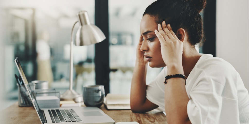 Remote working can lead to employee burnout. Make sure to avoid burnout using the techniques discussed in this article