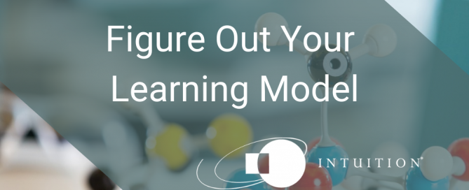 Figure Out Your Learning Model