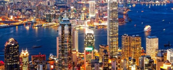 Hong Kong's Changing Status And New Normal