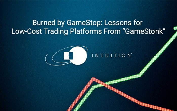 burned by gamestop lessons for low cost trading platforms from gamestonk