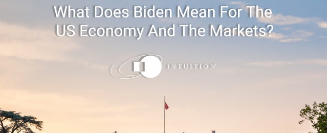 what does biden mean for the us economy and the markets
