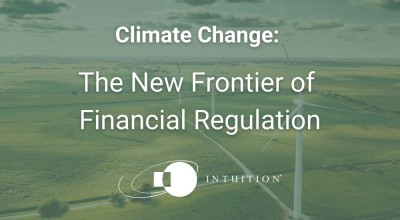 Climate Change_ The New Frontier of Financial Regulation