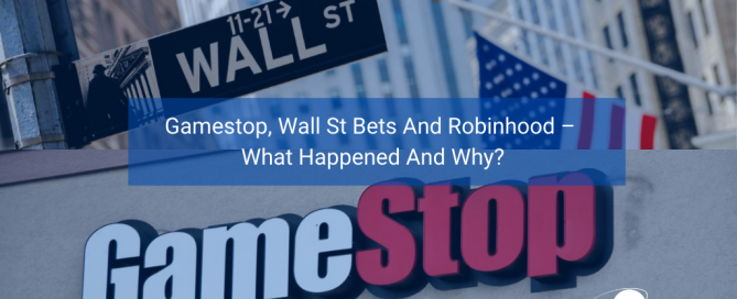 GameStop and Wall Street