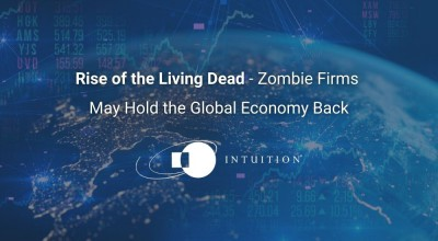 Rise of the Living Dead Zombie Firms May Hold the Global Economy Back